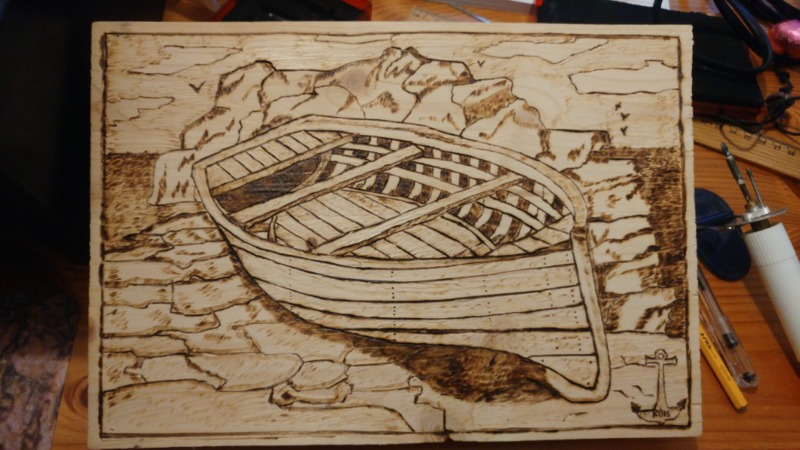 pirografia-di-barca-in-secca