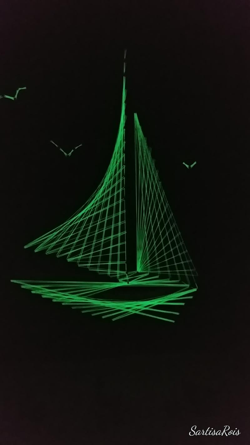 vela-fosforescente-string-art