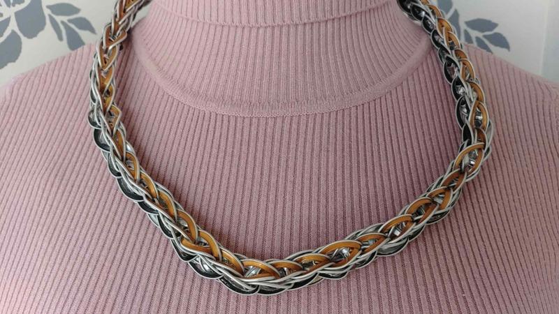 byzantine-mesh-nespresso-pods-necklace