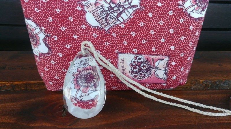 romantic-bag-recycling-bag-with-crystal-closure