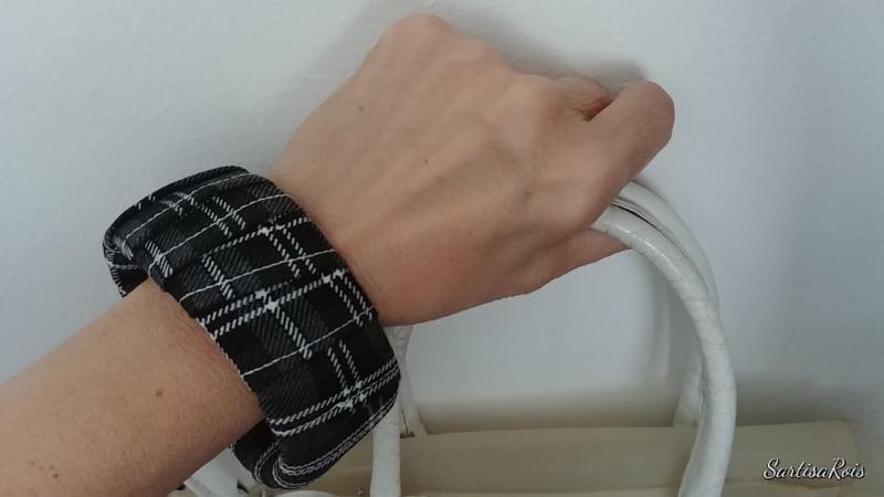 bracciale-fantasia-tessuto-rigido-senza-chiusura
